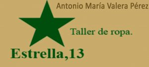 Estrella 13 Taller de Ropa