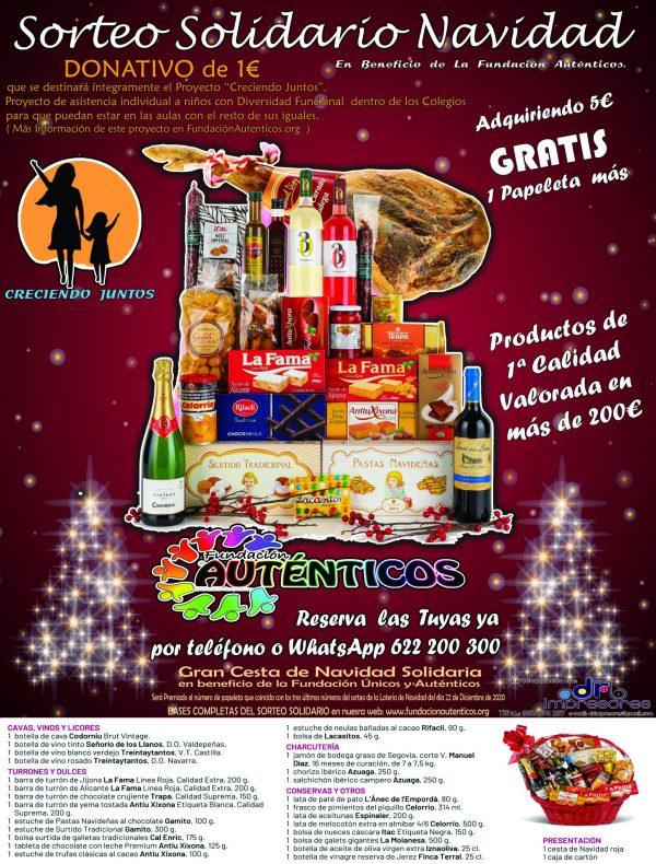 CARTEL sorteo navidad 2020-FINAL-Plantilla-Navidad-Fondo-Rojo